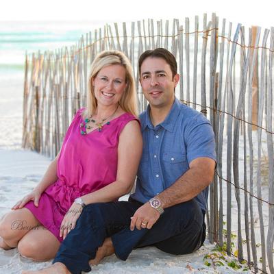 Seascape Resort Couple