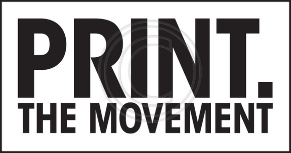 logo for the national professional photography campaign to get you to print your photos and pictures.