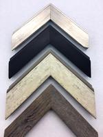 Custom Framed Beach Collage Frame Choices