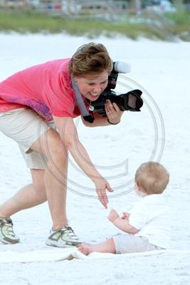 Leslie Adams Hathorn, Professional Photographer and Artist