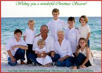 5x7 card photo full image