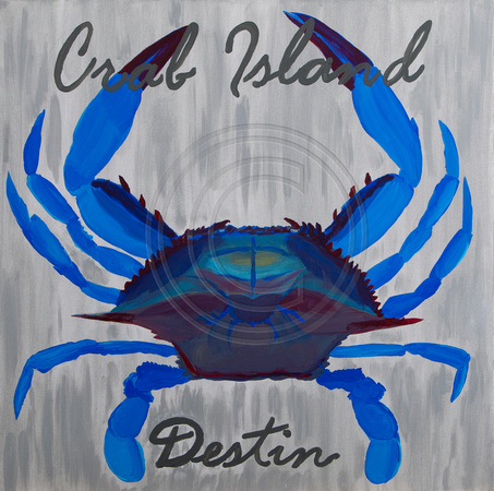 crab island Destin FL SOLD