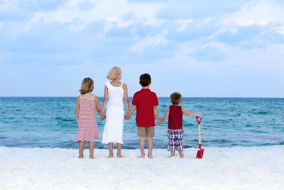 kids on the beach children beach photos