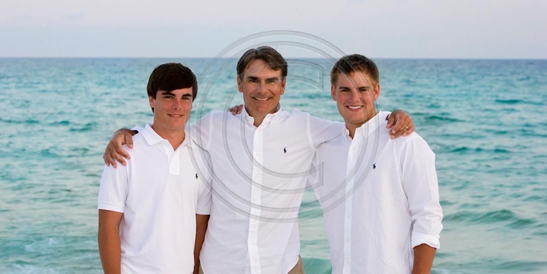 Destin FL Family Beach Photography